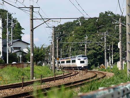 横濱ものがたり号(成瀬沿線)
