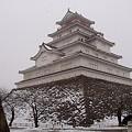 Photos: 鶴ヶ城4