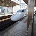 Photos: 700系(新横浜駅3番線)