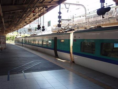 381系(新大阪駅)