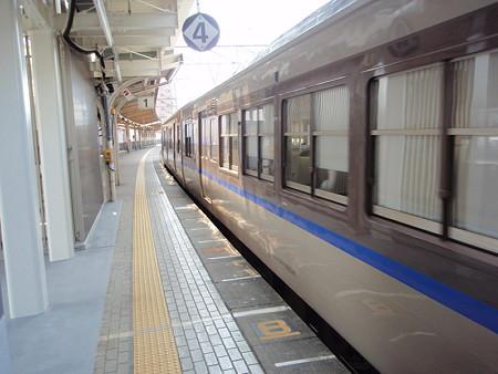 115系(尾道駅)