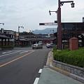 Photos: 宮島口駅界隈