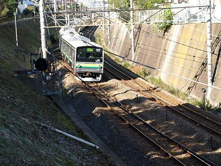 205系横浜線(南橋)