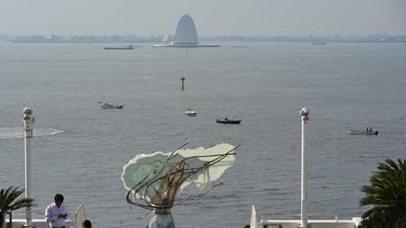 木更津と海ほたる11