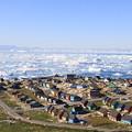 Photos: 1552 イルリサット@グリーンランド