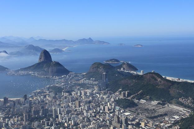Photos: 1618 リオデジャネイロ@ブラジル