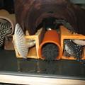 Photos: 20140818 45cmプレコ水槽のプレコ達