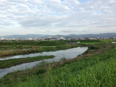 20140827 芥川の風景