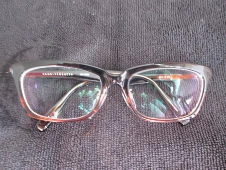 20160115 新しいメガネ