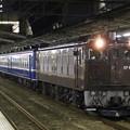 Photos: EF64-37牽引ELみなかみ号