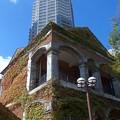 神戸外国倶楽部とマンション
