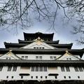 風雲大阪城