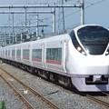 スーパーひたちE657系 K10編成