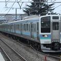 Photos: 中央線211系3000番台 N311編成