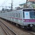 Photos: 東京メトロ半蔵門線8000系 8108F
