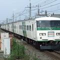 修学旅行列車185系200番台 B2編成