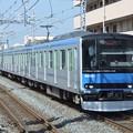 Photos: 東武野田線60000系 61607F
