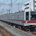 東武伊勢崎線20000系 21804F