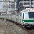 Photos: 東京メトロ千代田線6000系 6116F