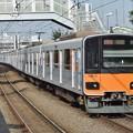 東武東上線50070系 51073F
