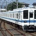 東武越生線8000系 81100F