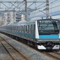 Photos: 京浜東北・根岸線E233系1000番台 ウラ114編成