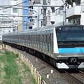 Photos: 京浜東北・根岸線E233系1000番台 サイ148編成