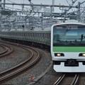 Photos: 山手線E231系500番台 トウ509編成
