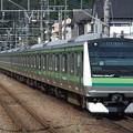 Photos: 横浜線E233系6000番台 H012編成
