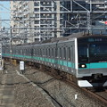 常磐緩行線E233系2000番台 マト1編成