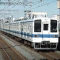 東武野田線8000系 8171F