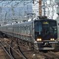 宝塚線快速321系 D8編成