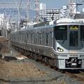 Photos: 宝塚線快速225系6000番台 ML05編成