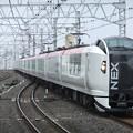 成田エクスプレスE259系 Ne019編成他12両編成