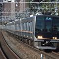 京都・神戸線321系 D31編成