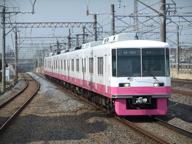 新京成線8800形 8811F