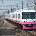 写真: 新京成線8800形 8811F