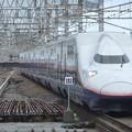 Photos: 上越新幹線E4系 P19編成