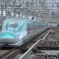Photos: 東北新幹線E5系 U1編成他17両編成