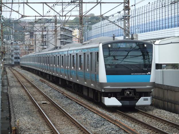 京浜東北・根岸線E233系1000番台 サイ171編成