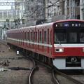 写真: 京急線1500形 1529F