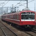 写真: 京急線800形 820F