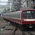 写真: 京急線2000形 2011F