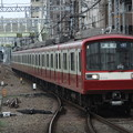 Photos: 京急線2000形 2011F