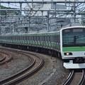 Photos: 山手線E231系500番台 トウ548編成