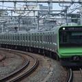 Photos: 山手線E235系 トウ01編成