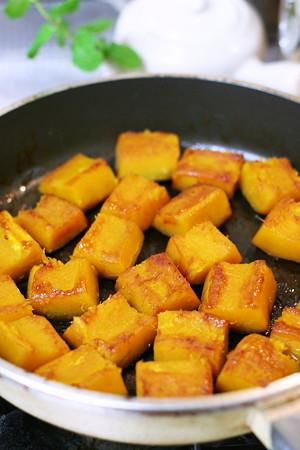宿儺(すくな)南瓜を実家母風に煮る&嬉しいレポ2つ。