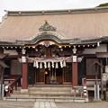 写真: 人見神社