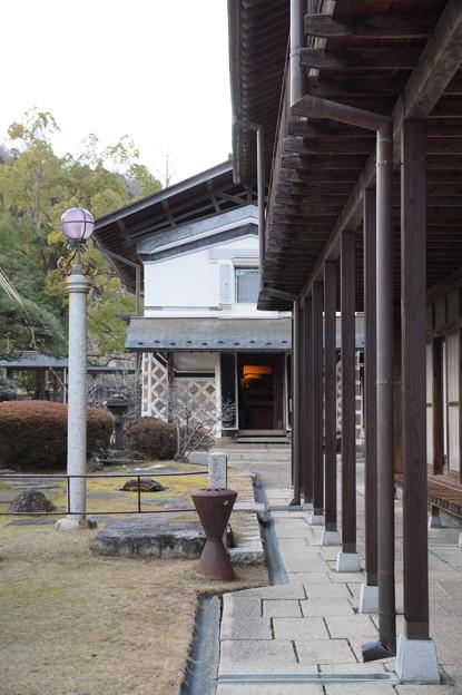 丸森 斎理屋敷 3