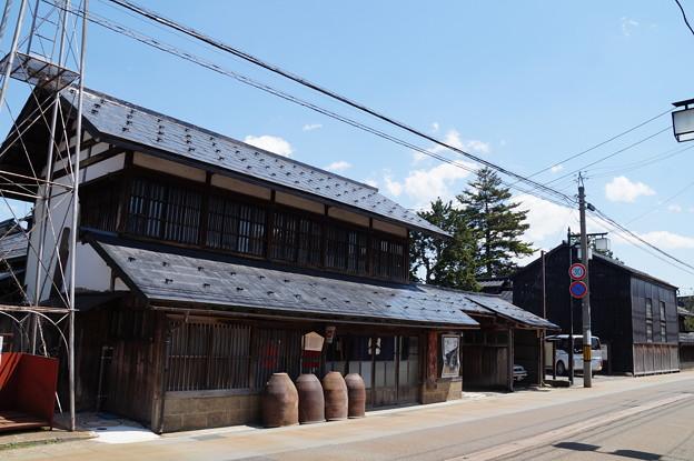長井 あら町通り 3